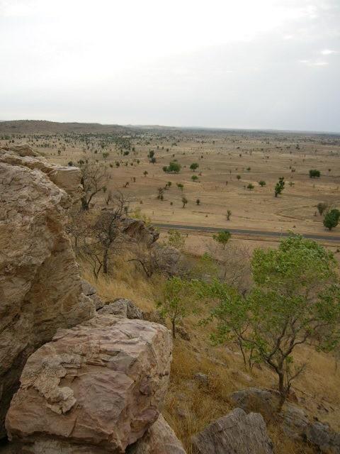 senegal scenery Gallery