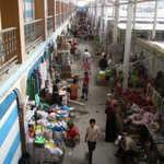 Kashgar's Sunday market